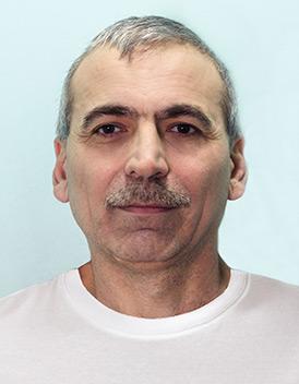 Казимов Тагир Сапибулаевич