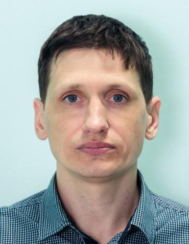 Дубинин Сергей Владиславович