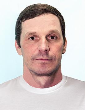 Петрачков Андрей Анатольевич