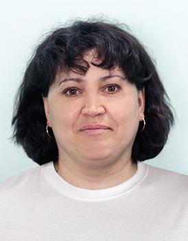 Петрачкова Светлана Кузьминична