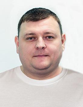 Пушкарев Константин Петрович