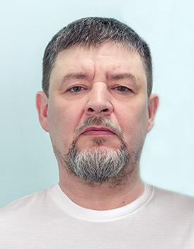 Сорокин Александр Юрьевич