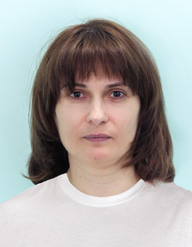 Степушина Татьяна Анатольевна