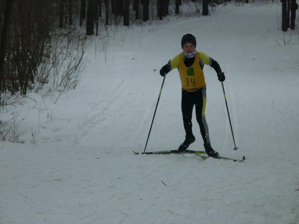 Лыжные гонки_спартакиада учащихся_21.02.2017
